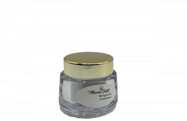 Mangostan Fußcreme Foot Cream
